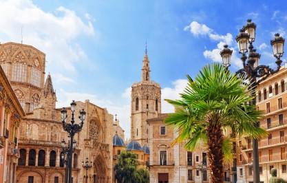 Visites guidées à Valence